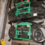 green vacuum lift assist