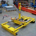 modified trane lift assist