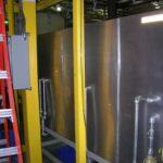 baldor wash system