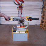lift assist battery