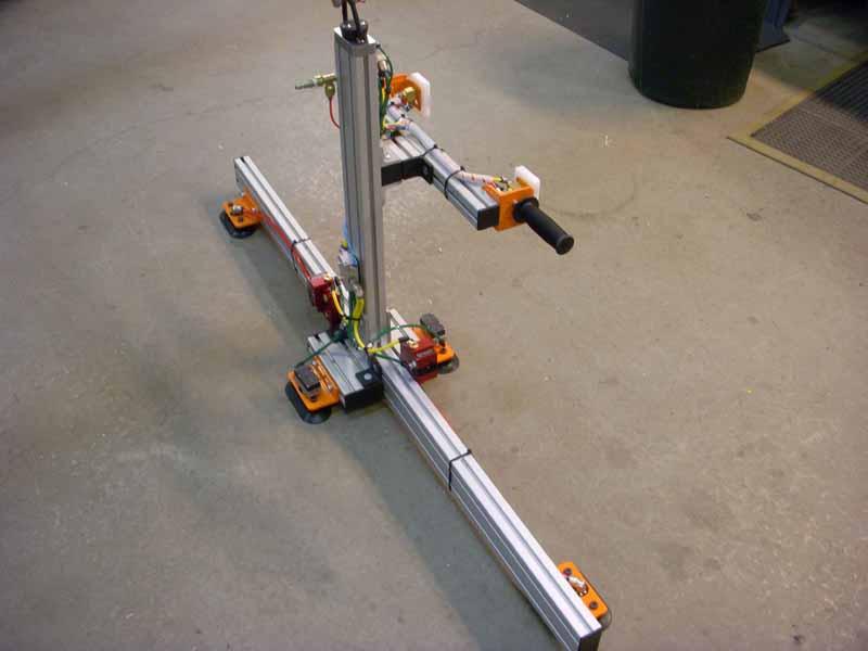 Tool Lift Assist : Vacuum lift assist ergo corporation greenville sc