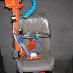 lifting seat