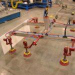 multiple suction vacuum lift