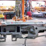 lifting car part