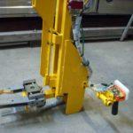 complicated lift assist