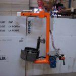 orange lift assist