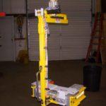 yellow lift assist