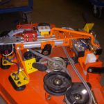 orange vacuum lift assist