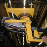 yellow modified clamp assist