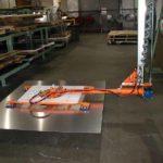 vacuum lift assist lifting large object