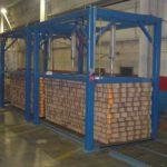 blue storage system