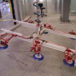 multiple vacuum lift assist