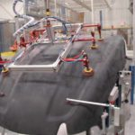vacuum lift assist raising large object