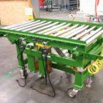 schneider green conveyor